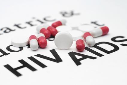 Vaistai nuo AIDS