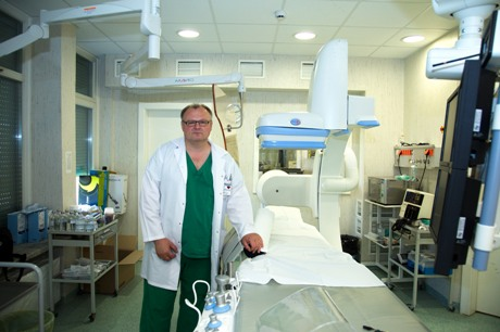 kardiologas dėl hipertenzijos)