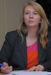 Natalja Istomina