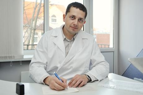 Albinas Tamošiūnas