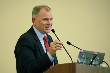 V. P. Andriukaitis