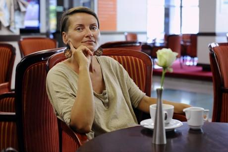 Edita Vigelytė