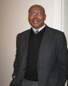 Joseph Mbatia