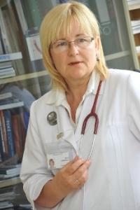 Jūratė Anušauskienė