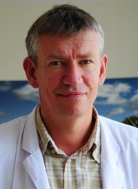 Arvydas Dargevičius