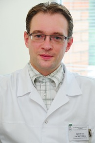 Kęstutis Jacikevičius