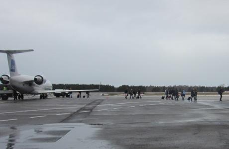 lėktuvas, keleiviai
