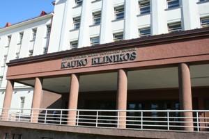 LSMU ligoninės Kauno klinikos