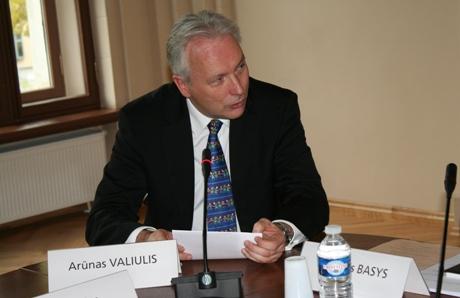 Arūnas Valiulis