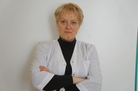 Rita Ruškytė