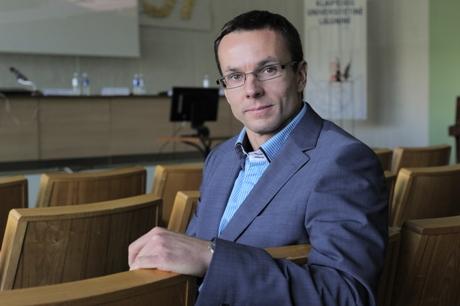 Markas Fiodorovas