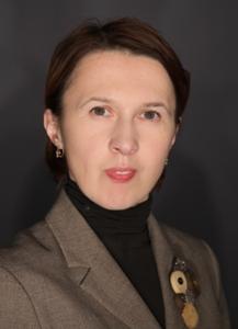 Vesta Kučinskienė