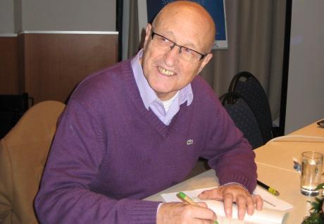 Jean-Claude Lapraz