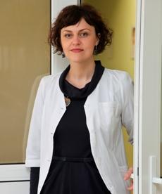 Edita Baltruškevičienė