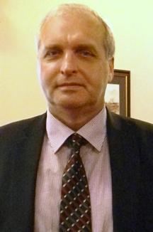 Gintautas Barcys