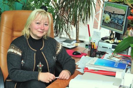 Loreta Venckienė