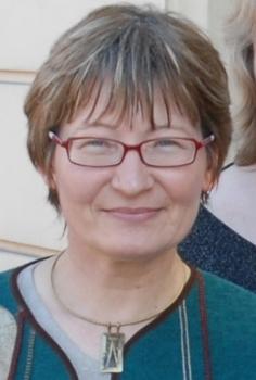 Rita Palijanskaitė