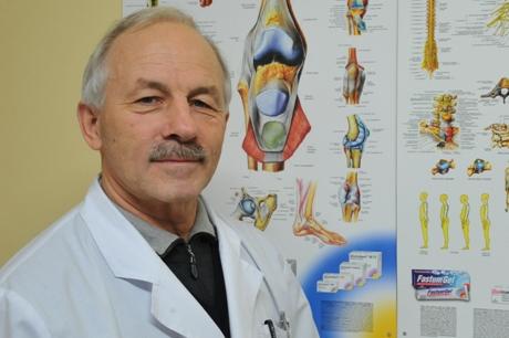 Viktoras Geraskinas