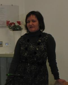 Eglė Zubienė