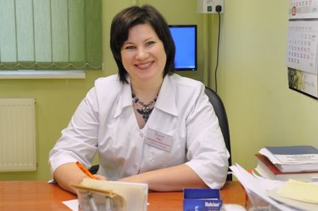 Vilma Bilinskienė- Milkovičienė