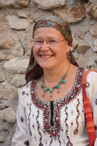 Ksenija Bespalova
