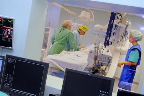Intervencinė kardiologija