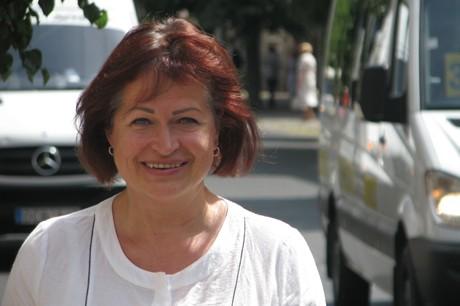 Rita Banevičienė
