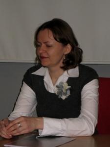 Dagmara Kazlauskienė