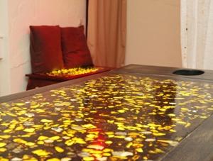 Gintaro kambarys