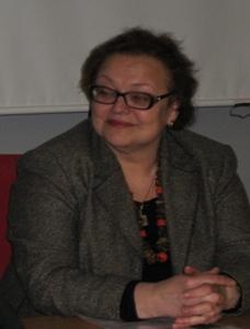 Laima Mikulėnaitė