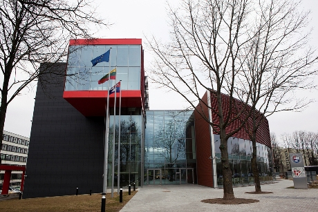 Naujausių farmacijos ir sveikatos technologijų centras