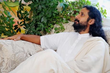 Svamis Jothirmaya