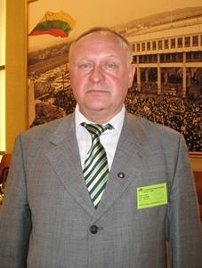 Antanas Turčinas