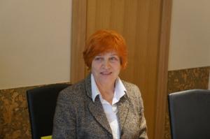 Liuda Gražina Bekerienė