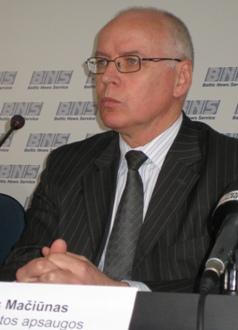 Erikas Mačiūnas