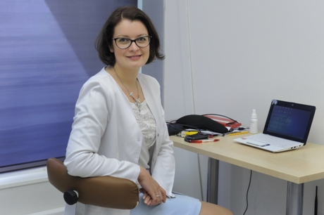 Eglė Kliukaitė