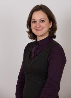 Gitana Skendelytė