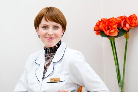 Kristina Jasmontienė
