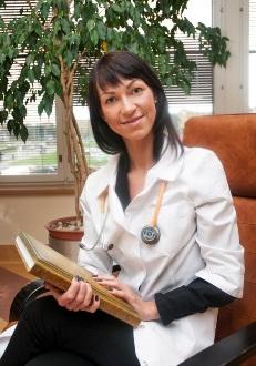 Lina Viniarskaitė