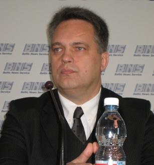 Normantas Dučinskas
