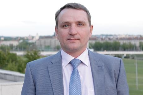A. Ponomarenka