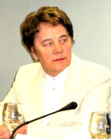 Janina Kumpienė