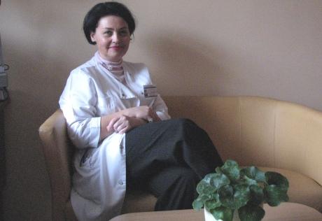Simona Rūta Letautienė