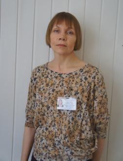 Viktorija Vaišvilaitė