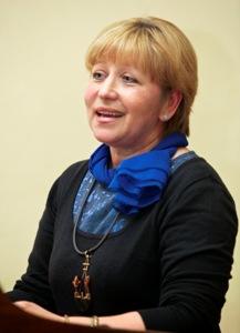 Danguolė Brogienė