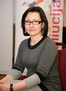 Monika Drobnienė