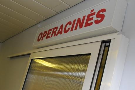 Operacinės