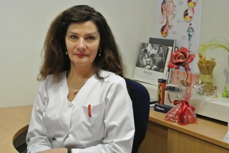 Žaneta Petrulionienė