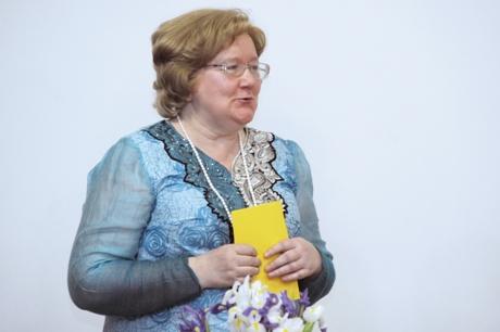 Aleta Chomičenkienė