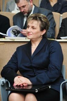 Dangutė Mikutienė